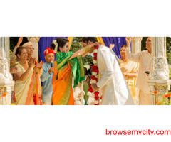 KandePohe Wedding Planners - Best Wedding Management Company in Pune