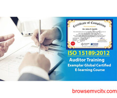 Get ISO 15189:2012 Documents