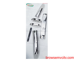 Front and rear bumper Volvo PV 544 Euro