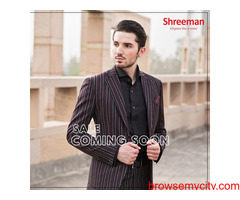 Buy Best Indian wedding wear Suits Online In Gujarat,India