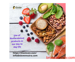 organic nutraceuticals products   natural nutraceuticals products