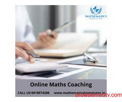 Online Maths Coaching