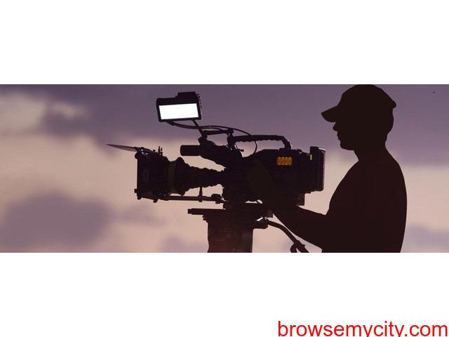 Get Best Cameras On Rent In Kerala - 1/1