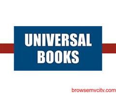 IIT JEE Books and NEET Books | Universal Book