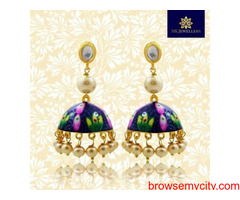 Painting Jewellery Manufacturer and Retailer Online in India