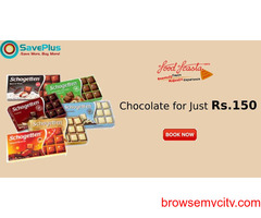 Chocolate for Just Rs.150