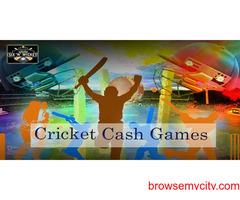 Join Cricket Cash League