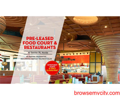 Retail Shops in Noida, Sell Commercial Retail Shops in Noida