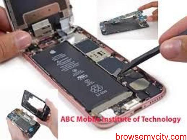 Mobile Repairing Institute in Delhi - 1/1