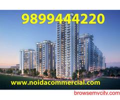 Ocean Golden i, Golden I Noida Extension