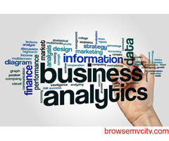 Data & Business Analytics Certification in East Delhi