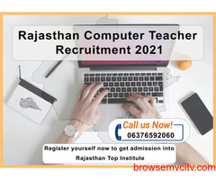 Computer teacher vacancy coaching classes in Jaipur, Rajasthan