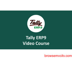 Job & Tally Certifications in patel nagar