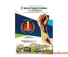 Best school in Warangal