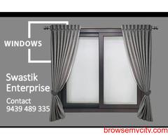 Tata steel doors and windows