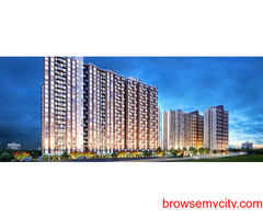 Get perfect home in VTP Blue Waters Pune! 9266850850