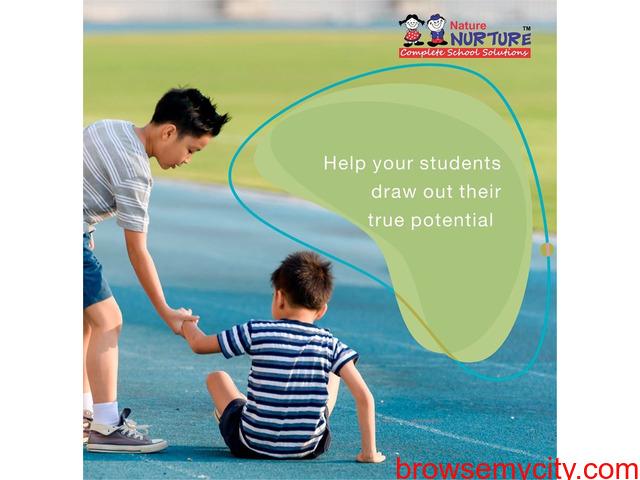 NatureNurture - Kindergarten Math Curriculum - 1/1