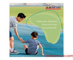 NatureNurture - Kindergarten Math Curriculum
