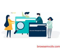 Document Management Software - FiveSdigital