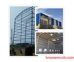 Haridra Structures - Pre Engineering Building Manufacturers