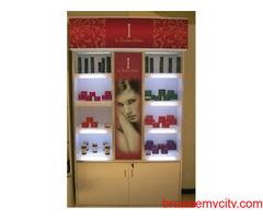 Retail Merchandising Vendor