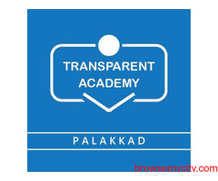 Transparent Academy | The Best CA Coaching Institute in Palakkad, Kerala
