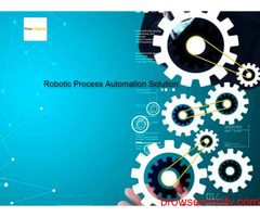 RPA Software for Digital Business Automation - FiveSdigital
