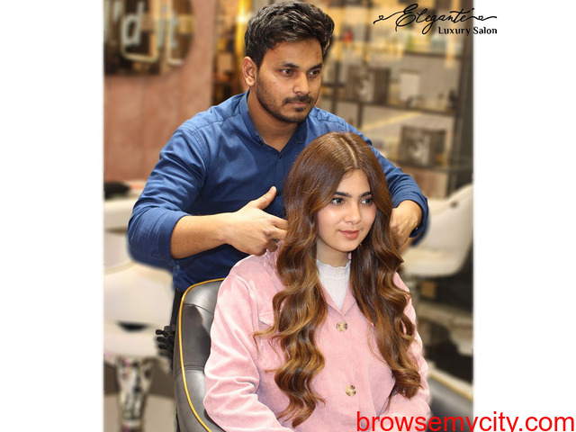Beauty Parlour in Mohali - 1/1