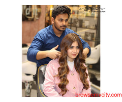Beauty Parlour in Mohali