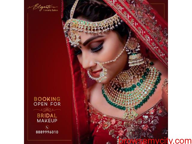 Bridal Makeup Artist - 1/1