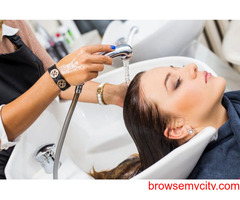 Keratin treatment in Mohali