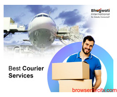 Best Courier Service in Affordable Price