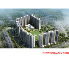 Superlative Design Flats in Eldeco Live By The Greens @ 9266850850