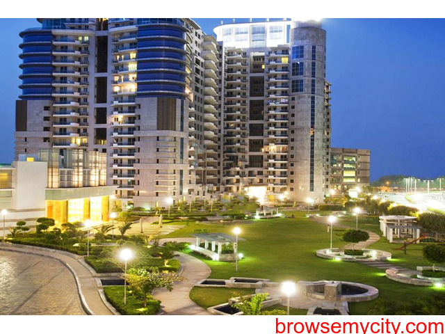 Apartments for Rent in Gurgaon | DLF The Pinnacle For Rent on Golf Course Road - 1/1
