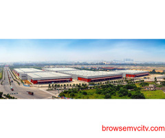 Warehousing and distribution services- Best Warehousing