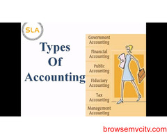 Accounting & GST Taxation Practitioner Course in Loni, Delhi