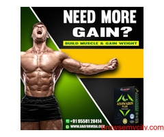 Increase Weight And Get Healthy Body Ayurvedic