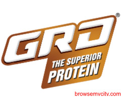 Best Healthy Snacks for Kids - GRD Protein