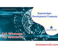 HyperLedger Development Company- MLM Software Tamilnadu