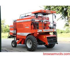 Harvester Combine Manufacturer in Punjab