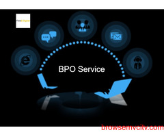 Improve your Business with BPO Service - Fivesdigital