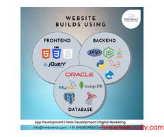 Hire Developers in India- Websenor Infotech