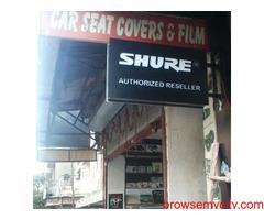 Backlit Signage Manufacturer in Delhi NCR
