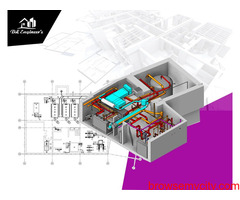 3d Modelling Company In Hyderabad - DL Engineers