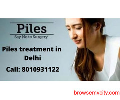 8010931122 Pilonidal Sinus Treatment in Mayur Vihar