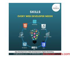 Digital Marketing Services - Websenor Infotech