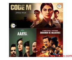 Latest Hindi Webseries:Hindi Webseries, Most Watched Webseries,Upcoming web series