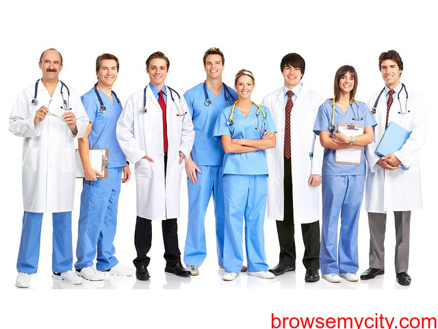 Difference between MSc Nursing and Post Basic BSc Nursing - 1/1