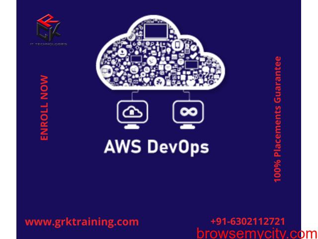 AWS DevOps training institute - 2/2