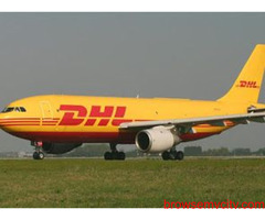 DHL Courier Ghaziabad